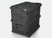 KANGABOX Tower (Black)